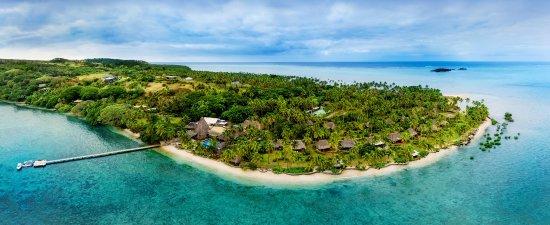 Foto de Jean-Michel Cousteau Resort