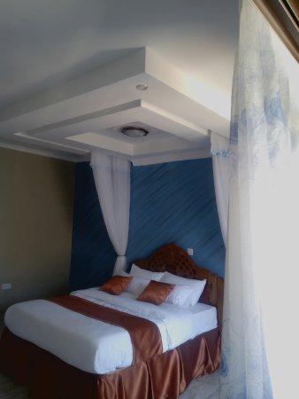 Epashikino Resort & Spa: Double Room