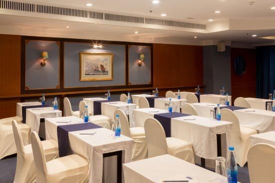 Interior - Picture of Ocean Marina Yacht Club Hotel, Na Chom Thian - Tripadvisor
