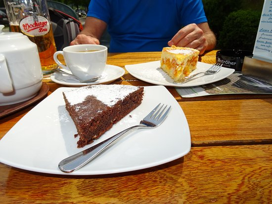 Grassau, Niemcy: hmmmmm!!!