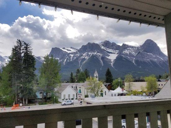 Bow Valley Motel: 20170528_151205_large.jpg