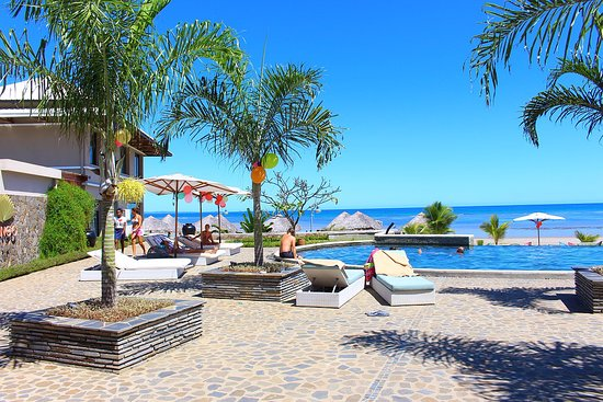 Palm Beach Resort And Spa Nosy Be