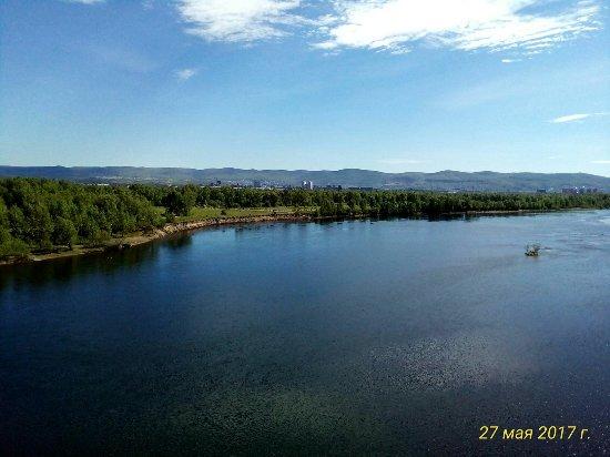 Tatyshev Island