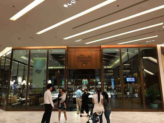 Photo of Mall Siam Paragon (สยามพารากอน) at 991 Rama I Rd, Pathum Wan 10330, Thailand