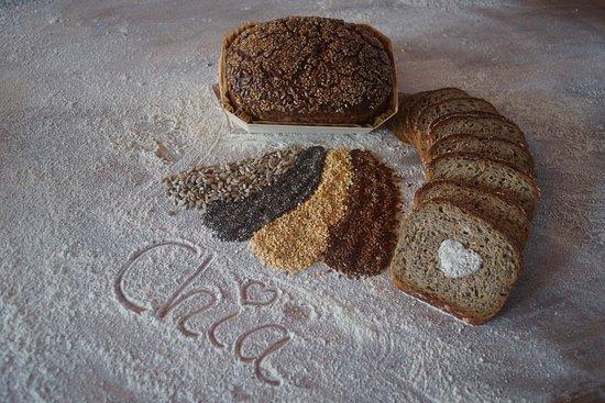 Sonnen, Germany: Chia Brot