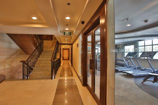 Crown Regency Hotel Makati Tripadvisor