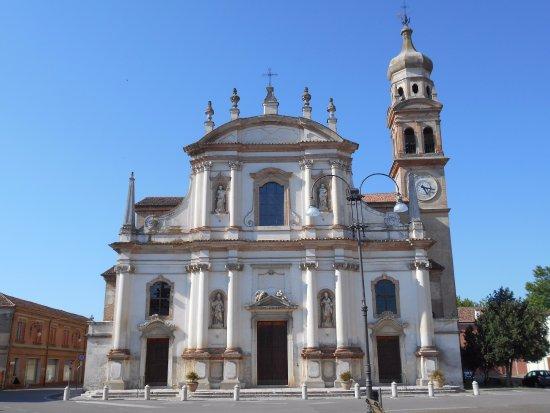 Chiesa dei Santi Martino e Severo Vescovi