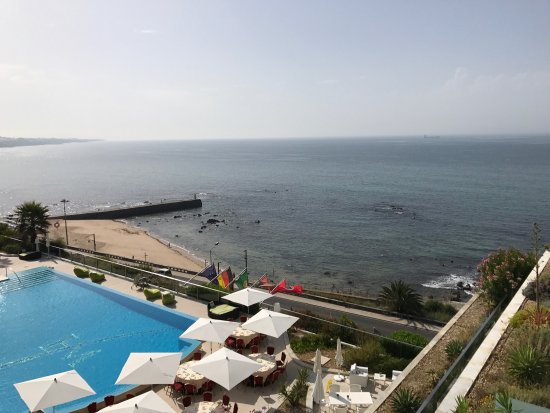 Hotel Cascais Miragem: photo0.jpg