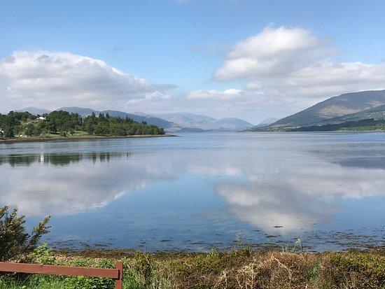Linnhe Lochside Holidays: photo3.jpg