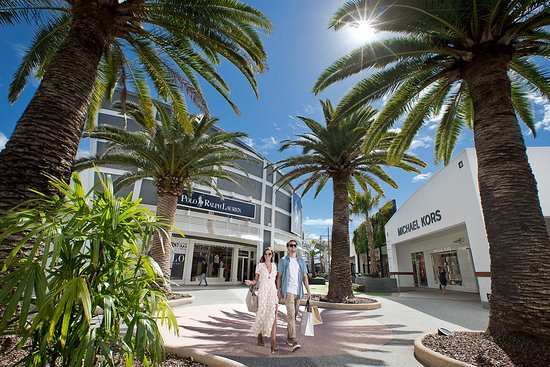 ‪Harbour Town Outlet Shopping Centre‬