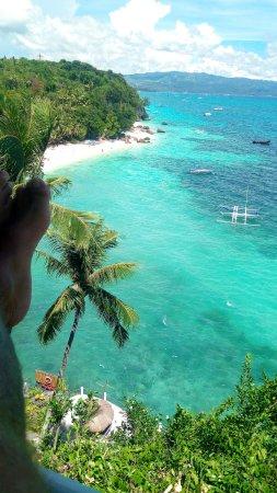 Nami Resort: by my room