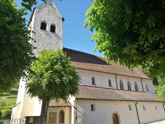 St. Cyriak Kirche