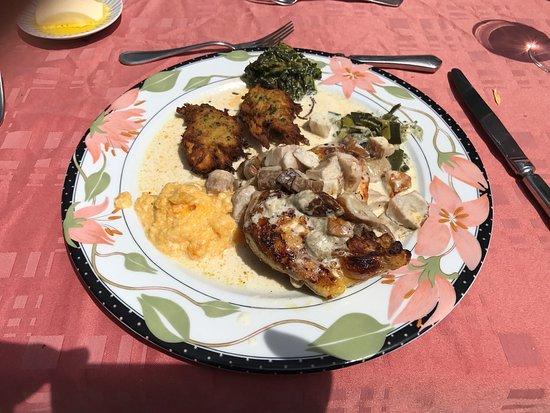 Restaurant La Tour: photo2.jpg