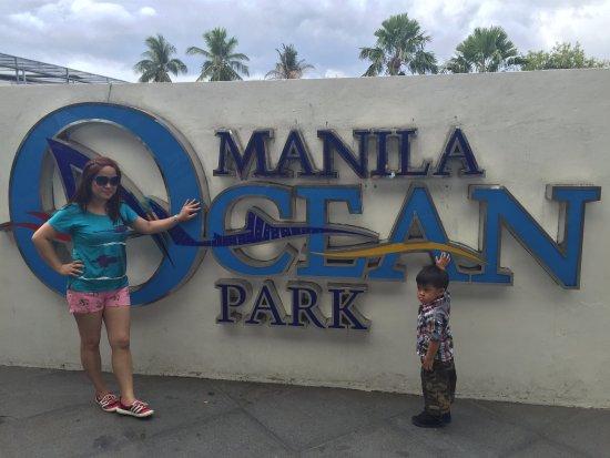 Our Room Picture Of Manila Ocean Park Manila Tripadvisor