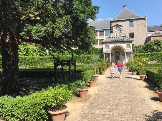 Rubens House (Rubenshuis): photo0.jpg