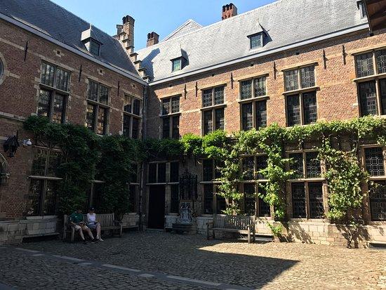 Rubens House (Rubenshuis): photo4.jpg