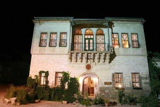 Mustafapasa, Turkey: OLD GREEK HOUSE RESTAURANT