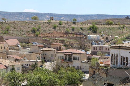 Mustafapasa, Turkey: MUSTAFAPAŞA ASMALI KONAK
