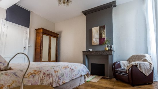 "Rions, France: Chambre double ""Patti"""