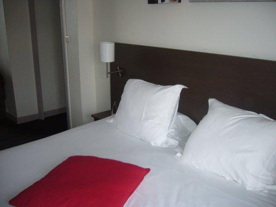 Comfort Hotel De L'Europe Photo