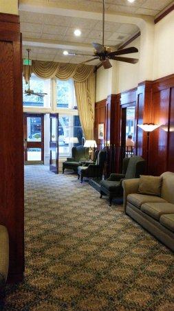 Bilde fra Best Western Plus Pioneer Square Hotel