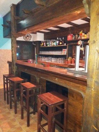 Bar Cerveceria La Espuela