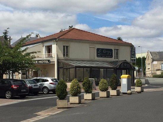 Hotel Le Cerizay