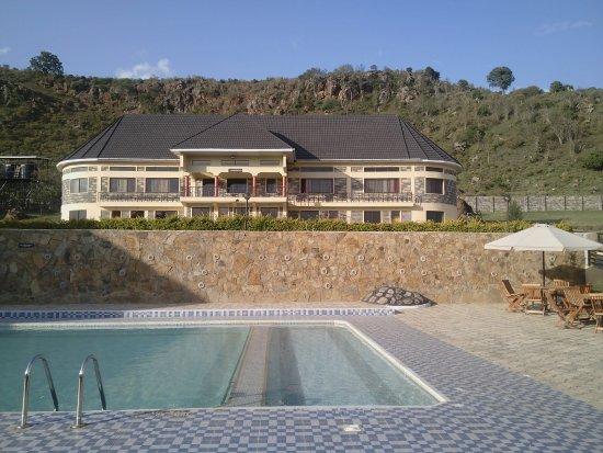 Gilgil, Kenya: Pool and Conference