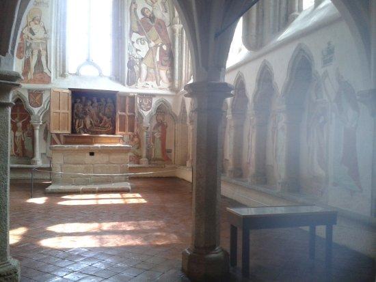 Bohemia, Republik Ceko: Kaple sv.Václava