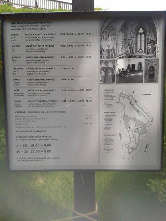 Bohemia, Republik Ceko: Info