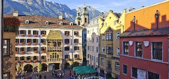Austria: Innsbruck, la capital de los Alpes