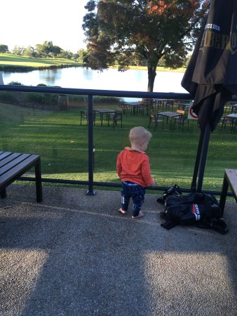 Oaks Cypress Lakes Resort: photo0.jpg