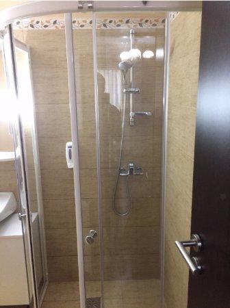 Blaj, Romania: Bathroom