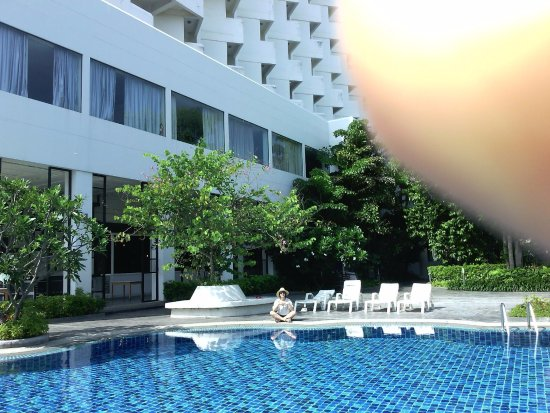 Welcome Jomtien Beach Hotel Εικόνα