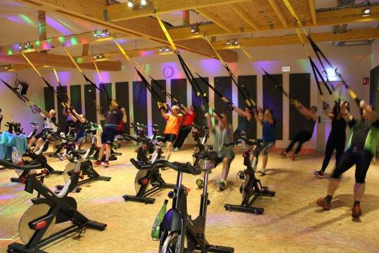 10 Street Fitness Club