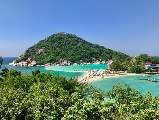 Nangyuan island dive resort 36 7 0 prices reviews koh tao thailand tripadvisor - Nangyuan island dive resort ...