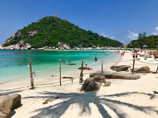 Picture of nangyuan island dive resort koh tao tripadvisor - Nangyuan island dive resort ...