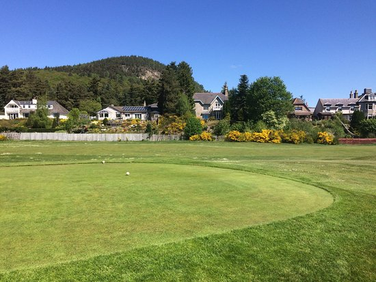 Ballater Golf Club