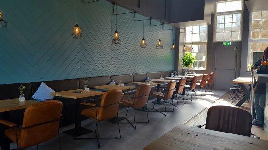 Fusion Design Keuken : De staat bar & keuken arnheim restaurant bewertungen