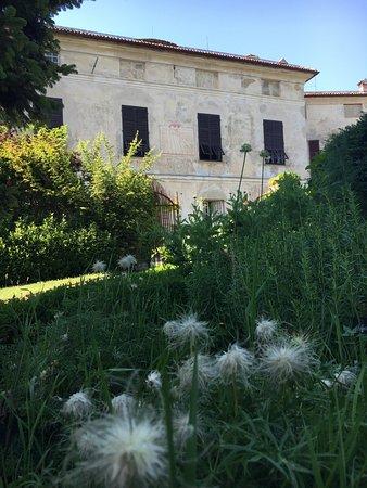 Rocca Grimalda, Italia: dal parco