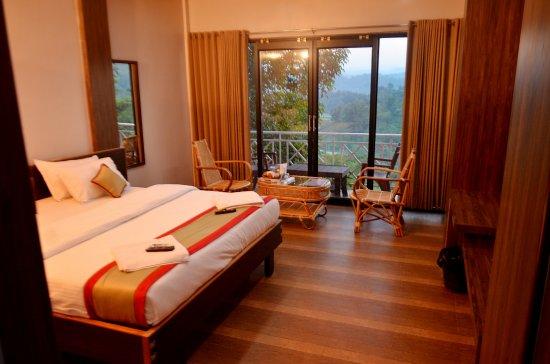 Brahmaputra Jungle Resort Photo