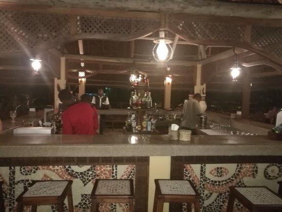 Neptune Pwani Beach Resort & Spa: IMG_20170514_222831_large.jpg