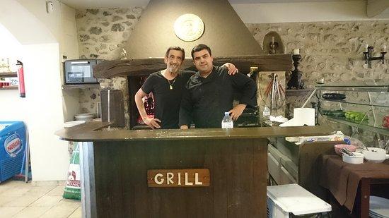 imagen Restaurant El Canonge en Sant Llorenç de la Muga