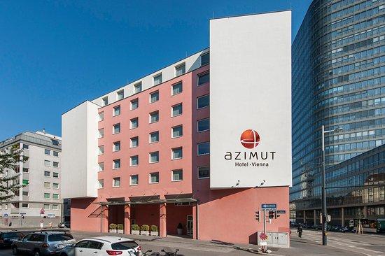 Foto de AZIMUT Hotel Vienna