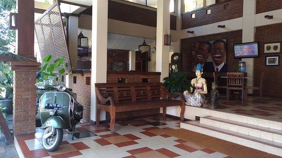 Tetirah Boutique Hotel Picture Of Tetirah Boutique Hotel Salatiga