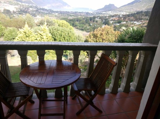 Room Balcony With View Picture Of Victorskloof Lodge Hout