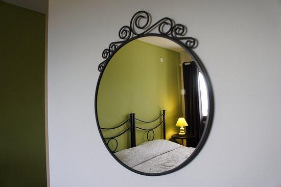 Montiano, Italien: camera 1