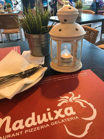 Restaurante La Maduixa: photo0.jpg