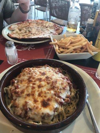 Restaurante La Maduixa: photo1.jpg
