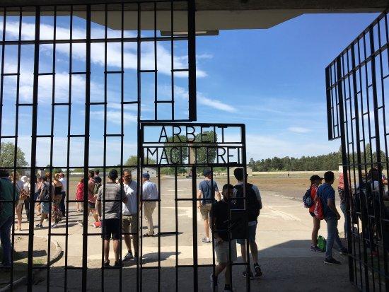 Sachsenhausen Concentration Camp : photo0.jpg